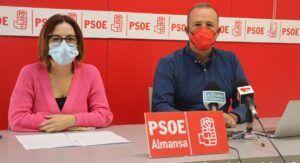 El PSOE sospecha que la empresa de limpieza ha facturado 15.000 horas de más al Ayuntamiento