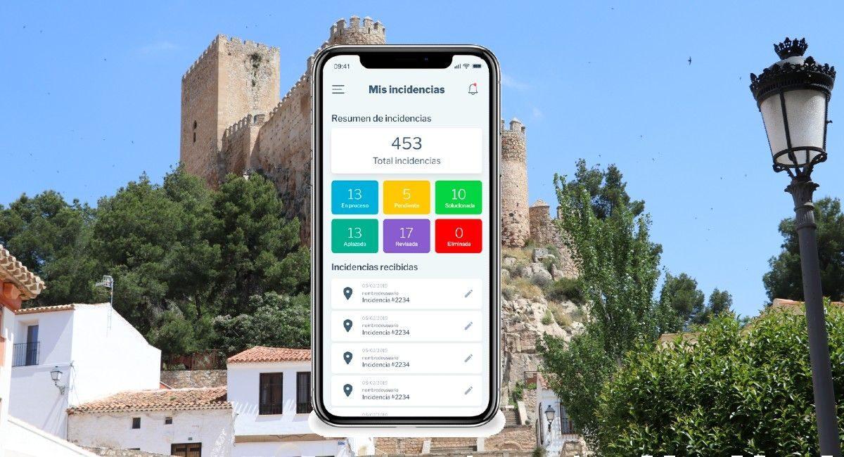 AccesibilidApp Almansa