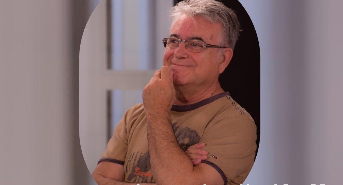 Alberto Lopez almansa