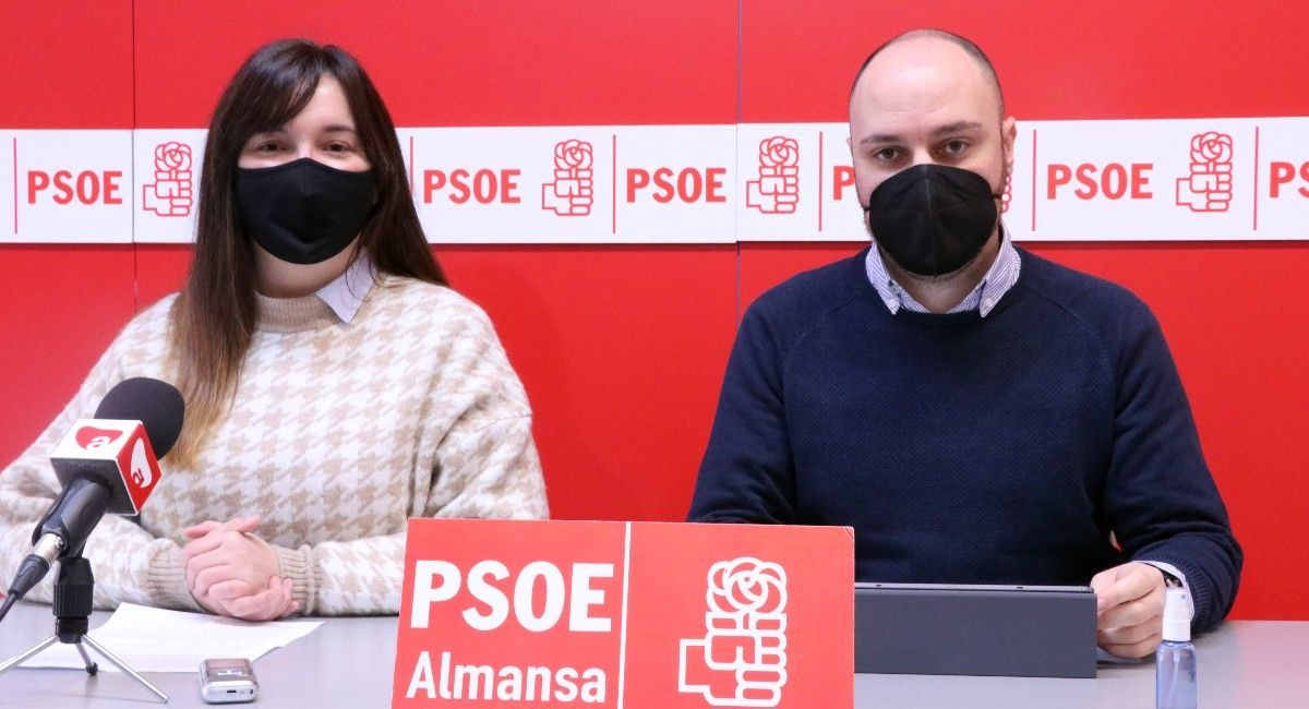 PSOE sobre el Nivel 3 en Almansa