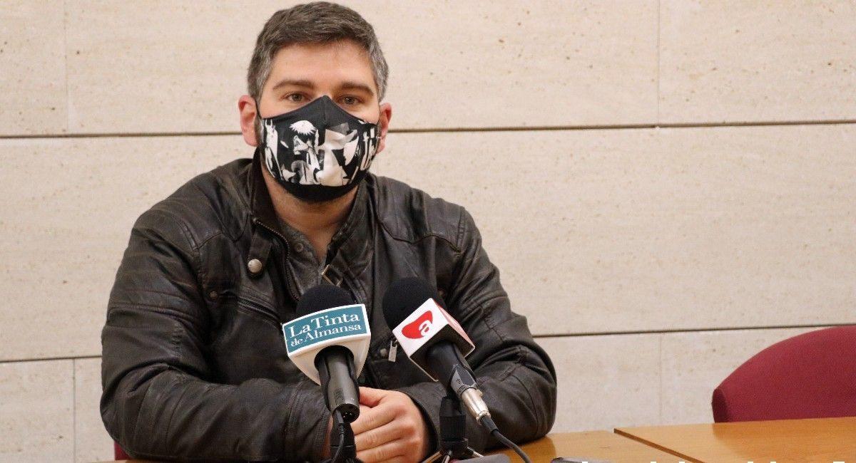 Cristian Ibañez Izquierda Unida