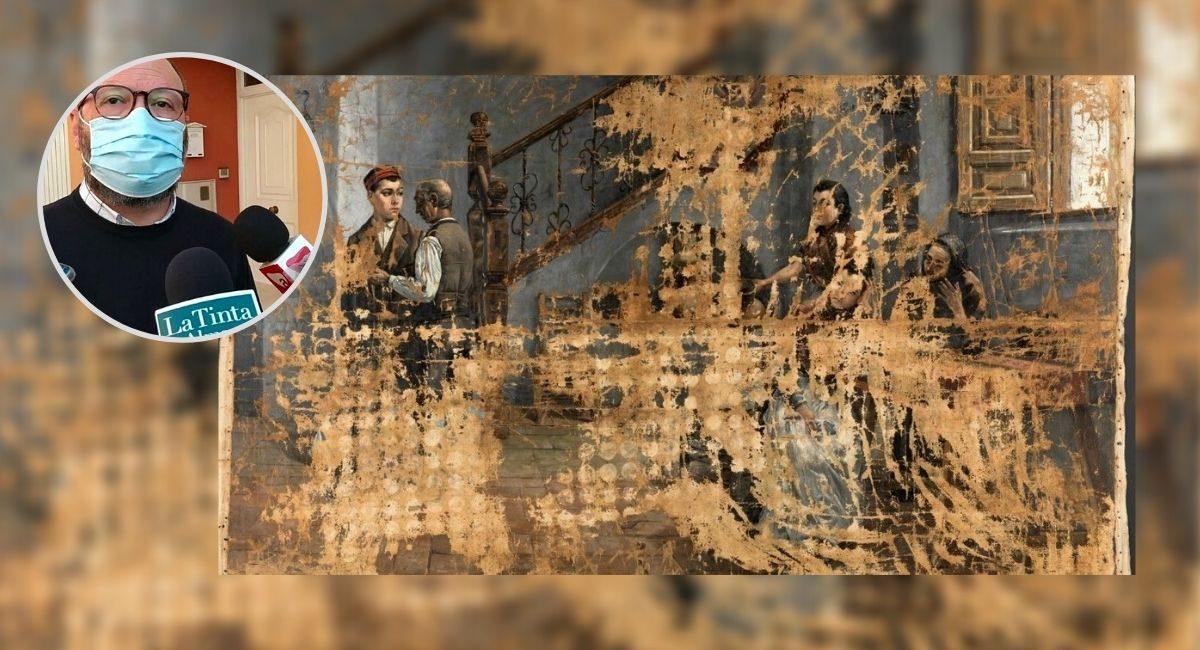 El Ayuntamiento solicita la cesión del cuadro de Adolfo Sánchez Megías que descolgó el Museo del Prado