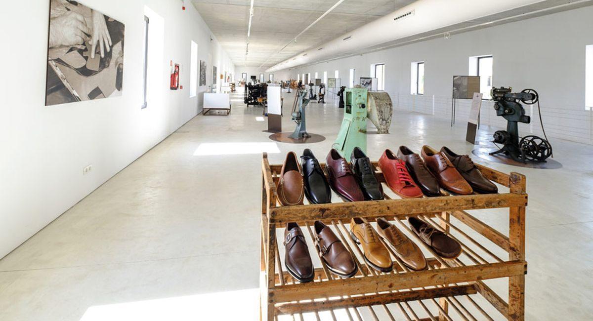 Museo Calzado de Almansa