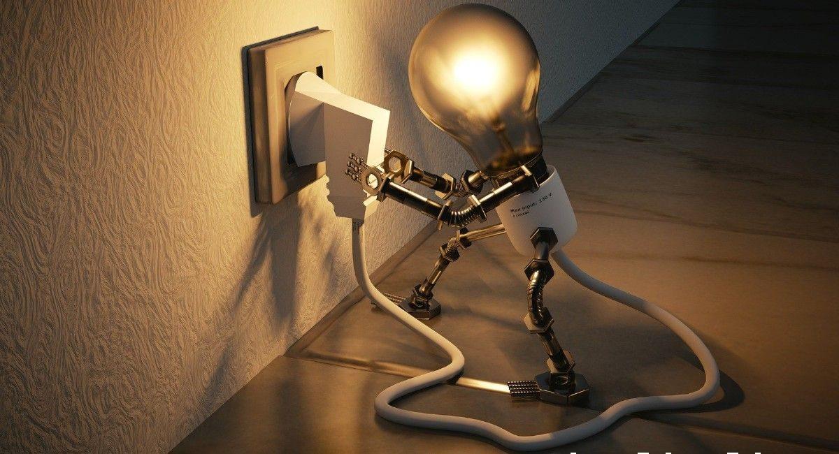 luz energia