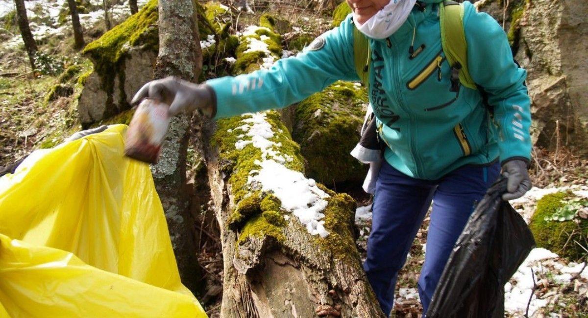 Almansa se une a la celebración del Día del Medio Ambiente