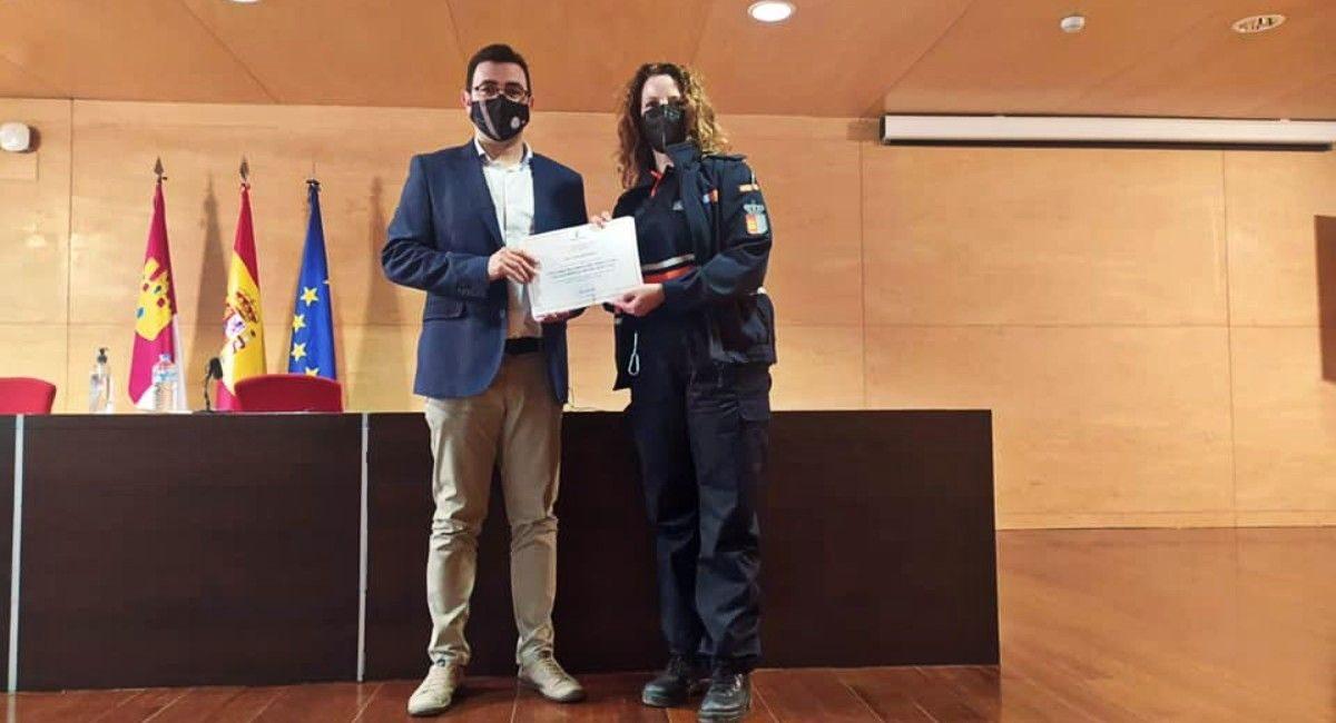 Protección Civil Almansa