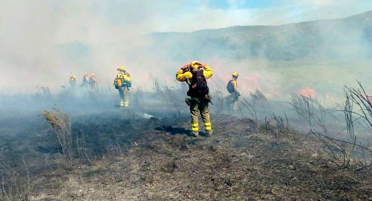 proteccion civil incendios